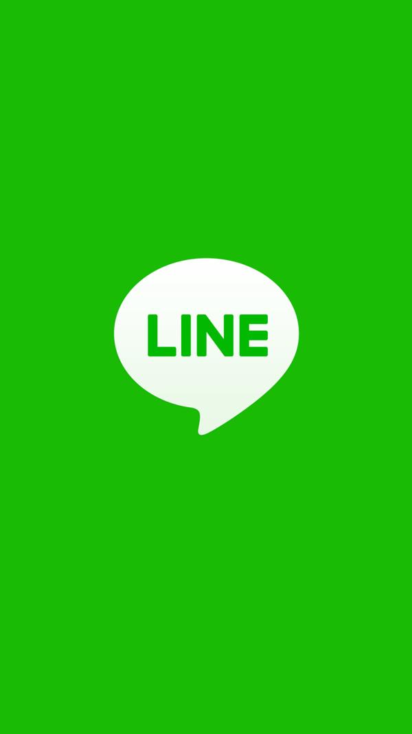 LINEを起動する