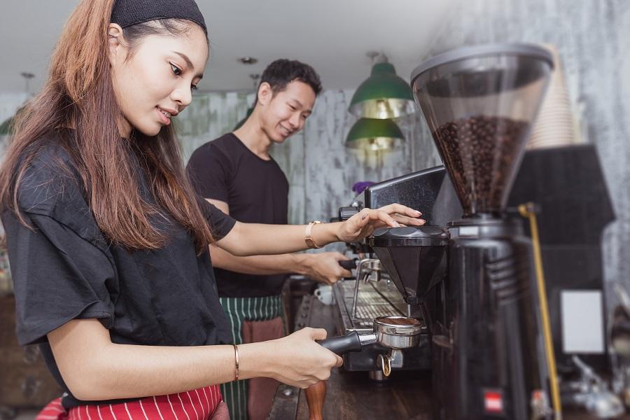 中長期で働くベトナム人の優秀な留学生アルバイトを紹介するサービスです。